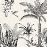 Rio Madeira Wallpaper Wall Panel Ipanema 74290180 or 7429 01 80  By Casamance